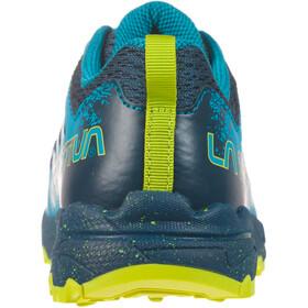 La Sportiva Jynx Chaussures de trail Enfant, opal/apple green